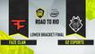 CSGO - FaZe Clan vs. G2 Esports [Mirage] Map 2 - ESL One Road to Rio -  Lower Bracket Final - EU