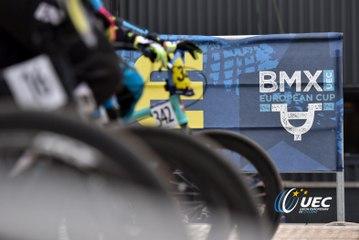 #BMXEuroCup20 - The dates