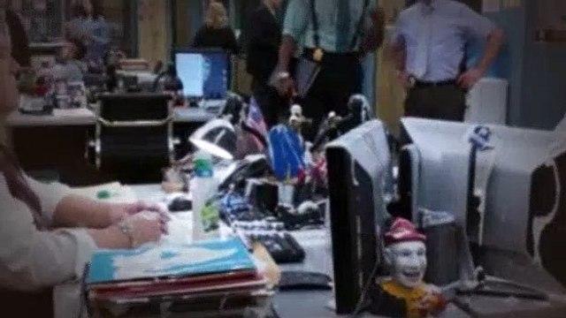 Brooklyn Nine-Nine Season 4 Episode 20 The Slaughterhouse