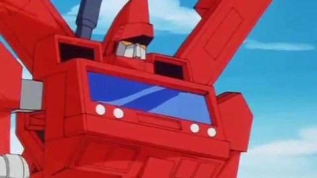 Machine Robo S01E09