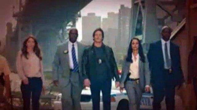 Brooklyn Nine-Nine Season 4 Episode 19 Your Honor