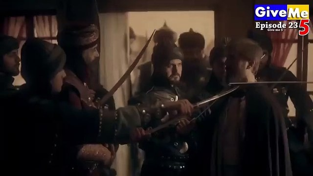 Dirilis Ertugrul Season 1 Episode 23 in Urdu Dubbed