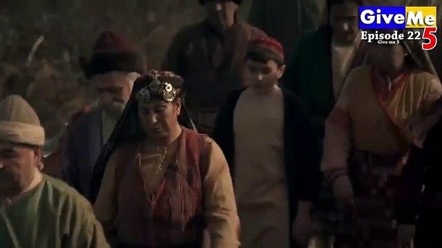 Dirilis Ertugrul Season 1 Episode 22 in Urdu Dubbed