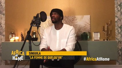 AFRICA AT HOME - SINGUILA