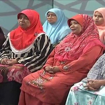 Tanyalah Ustaz (2014) | Episod 244