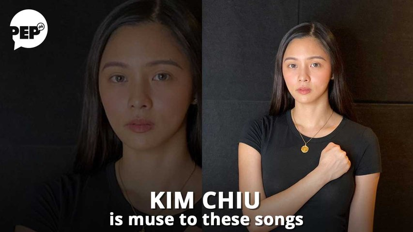 Kim Chiu is MUSE to these creative people | PEP Specials