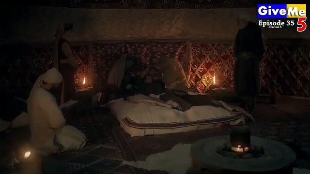 Dirilis Ertugrul Season 1 Episode 35 in Urdu Dubbed