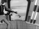 Osamu Tezuka's ASTRO BOY 88  Contest in Space