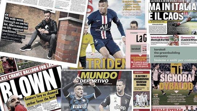 L'affaire Alexandre Lacazette choque l'Angleterre, l'avenir de Zlatan Ibrahimovi? pourrait connaitre un rebondissement inattendu