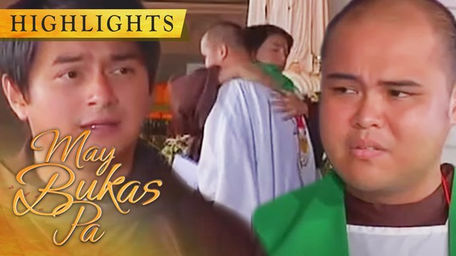 Father Jose and Father Paul apologize to each other | May Bukas Pa