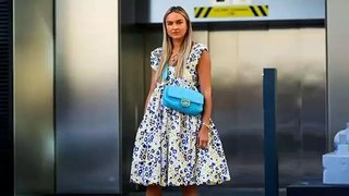 20 floral dresses with a timeless look