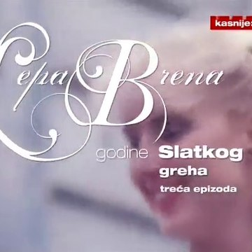 Lepa Brena i godine Slatkog greha.E03 - 2018