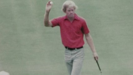 U.S. Open Golf, Stories from the Ones: Johnny Miller
