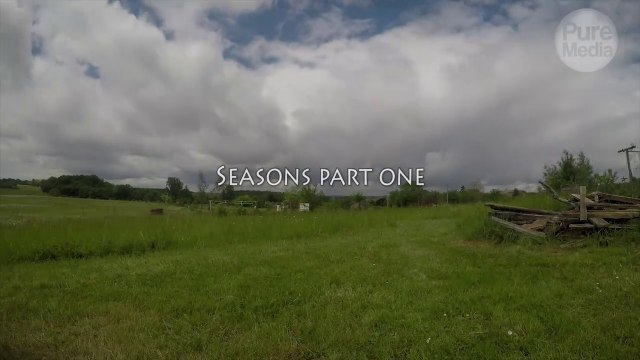 Seasons-  part one