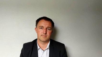 Présentation Christophe RICHARD, responsable régional de l'audit CICC Bretagne