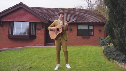 George Pelham - Be Myself (Official Video)