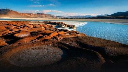 Desde el desierto de Atacama hasta el Gran Telescopio en Chile