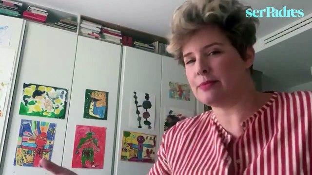Entrevista a Tania Llasera