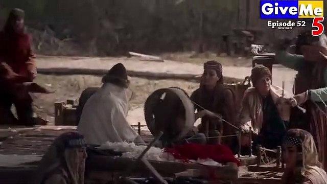 Dirilis Ertugrul Season 1 Episode 52 in Urdu Dubbed
