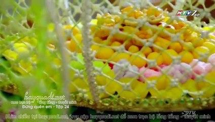 Nếu Ta Còn Yêu Tập 24 HTV2 lồng tiếng tap 25 Phim Thái Lan phim neu ta con yeu tap 24