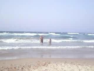 ALGERIE SPOT KITE SURF