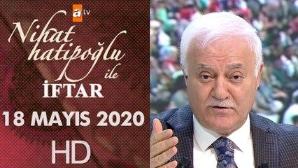 Nihat Hatipoğlu ile İftar - 18 Mayıs 2020