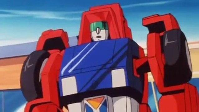 Machine Robo S01E11