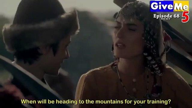 Dirilis Ertugrul Season 1 Episode 68 in Urdu Dubbed