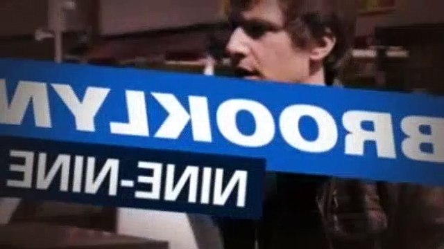 Brooklyn Nine-Nine Season 5 Episode 6
