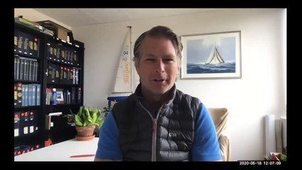 Around the Sailing World, Episode 7