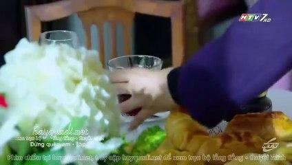 Nếu Ta Còn Yêu Tập 33 HTV2 lồng tiếng tap 34 Phim Thái Lan phim neu ta con yeu tap 33