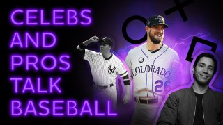CRAZIEST Moments From MLB the Show 20: David Dahl, Justin Long, and Chris Jackson Dish It