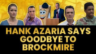 Hank Azaria Says Goodbye to Brockmire on MLB The Show (The Show)