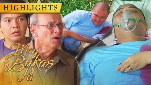 Father Paul's life is in danger after an encounter with Santino's kidnappers | May Bukas Pa