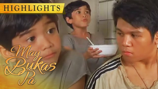 Santino chooses to be kind towards Ryan | May Bukas Pa