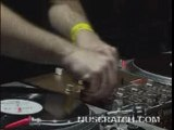 Itf 2005 Scratch Turntablism Dmc Vestax Battle Dj Tedu Nuscr