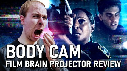 Projector: Body Cam (REVIEW)