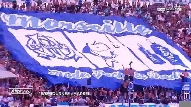 Ligue 1 : Les temps forts de la saison de l'OM