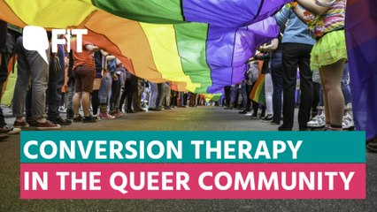 Conversion Therapy is Violence: Mental Health in the Queer Community