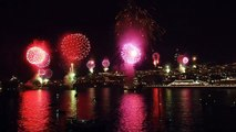 Fireworks, fireworks