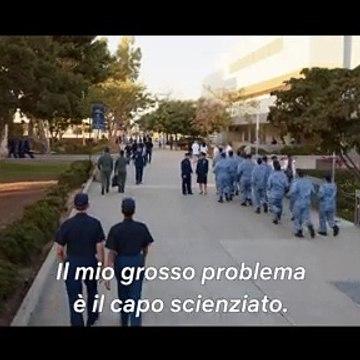 Space Force su Netflix trailer