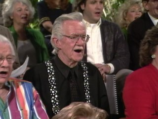 Bill & Gloria Gaither - He Will Surely Make It All Right