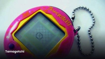 Die emblematischsten High-Tech-Objekte der 90er Jahre