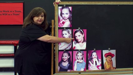 "Dance Moms: Dance Digest - ""Ups and Downs"" (Season 1)"
