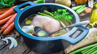 Recetas rápidas y fáciles para cocinar toda la semana