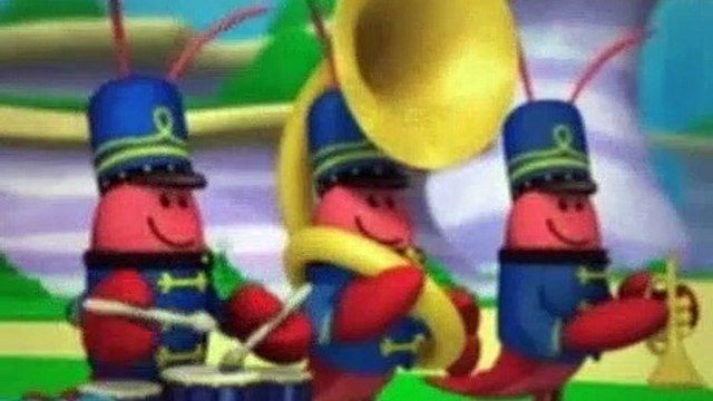Bubble Guppies Season 1 Episode 5 Ducks In A Row