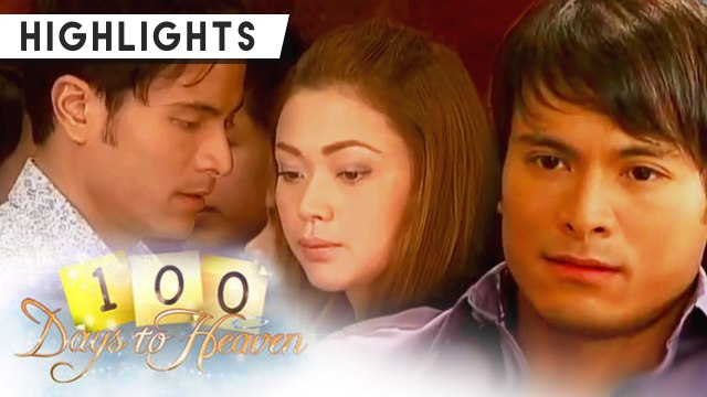Bart daydreams about Sophia | 100 Days To Heaven
