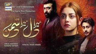 Mera Dil Mera Dushman Ep 35 - Teaser - ARY Digital Drama