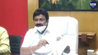 30% ಕೊರೋನಾಗೆ ಖರ್ಚಾಗಿದೆ ಇನ್ನೂ 800 ಕೋಟಿ ಇದ್ಯಂತೆ | BC Patil | Oneindia Kannada
