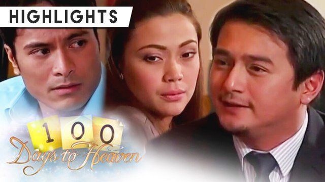 Bobby wants Bart and Sophia to work together on a big project | 100 Days To Heaven